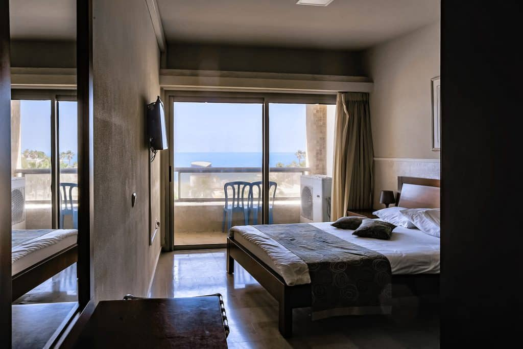 Apartment with Sea View 104