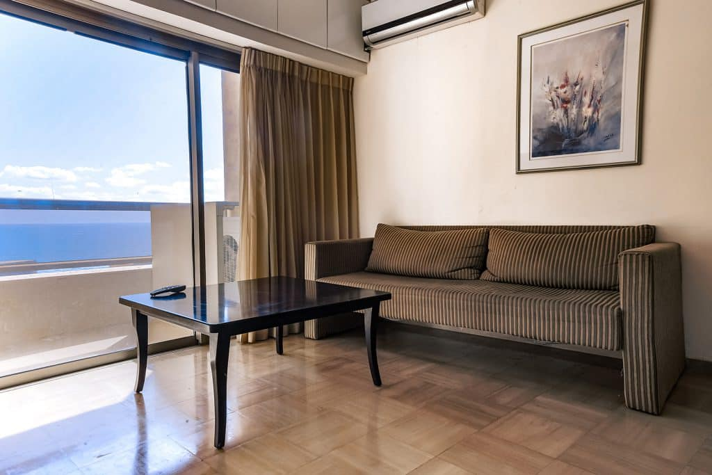 Apartment with Sea View 105