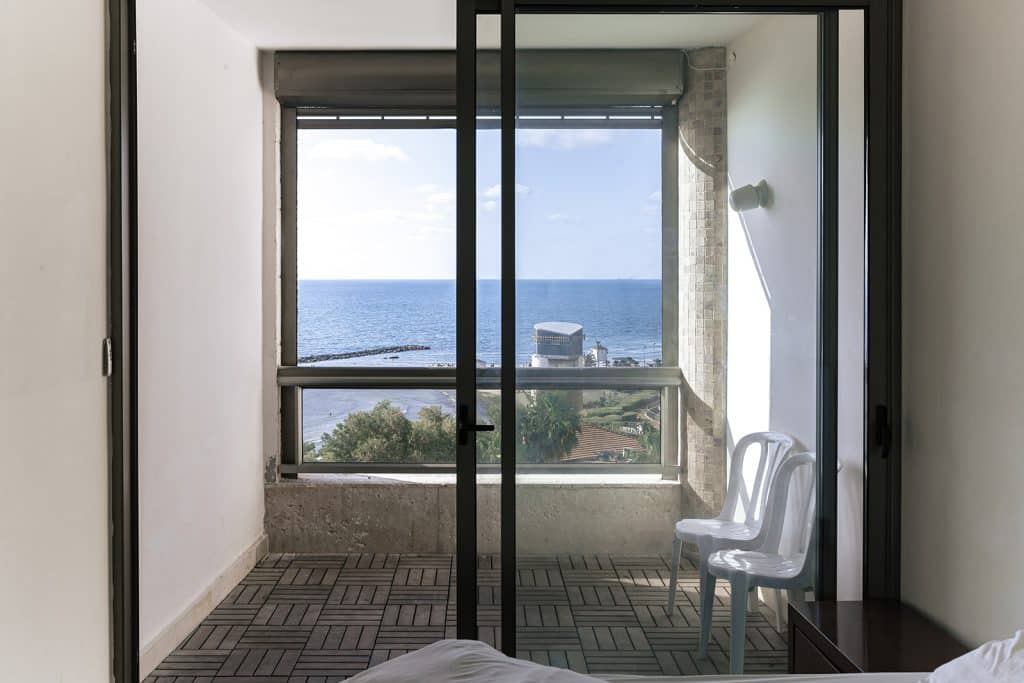 Two Bedrooms Apartment with Sea View 204