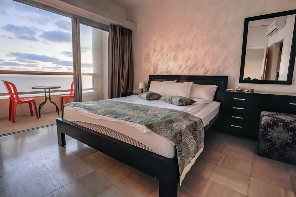 Sea View One Bedroom Apartment 1006