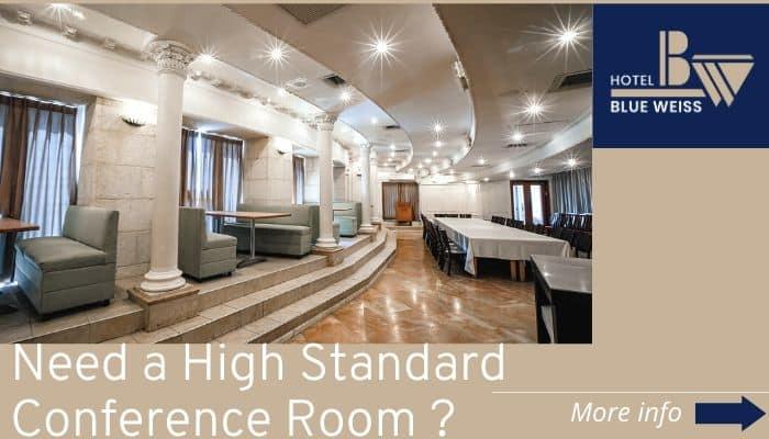 Need Netanya Conference Room